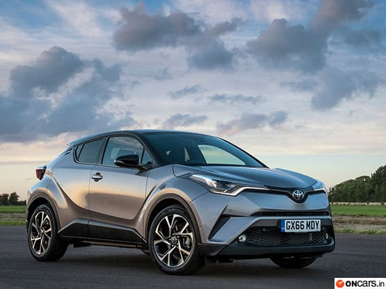 The new Toyota C-HR compact crossover will be the latest inclusion in the Japanese automaker's portfolio which will be based on TNGA (Toyota New Global Architecture) platform.