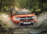 Renault Duster 2016 Photo Gallery