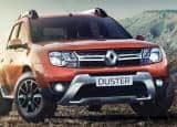 Renault Duster RxS variant launched in India: Check out its features and specifications