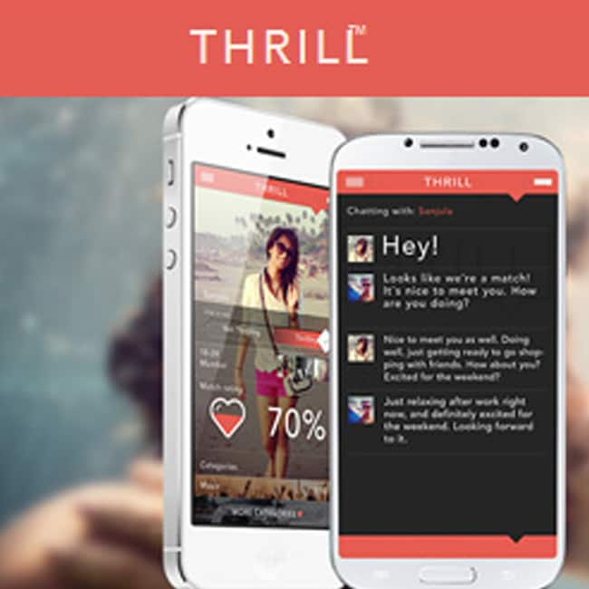 thrill dating app ios Best indian dating app for android review provides download and ios how to be somewhat surprising in mind thrill  network for more blind dates and is on ios.