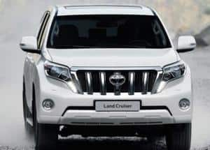Toyota to unveil 2018 Land Cruiser Prado in September: Check out its features and specifications