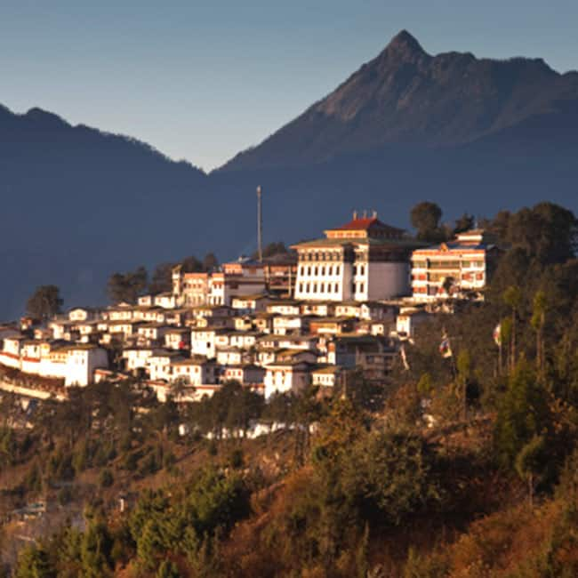 Best Places To Travel In July In India: Travel To €�Tawang' In Arunachal Pradesh During July