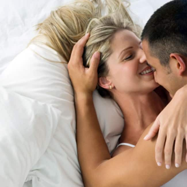 best sex position after birth