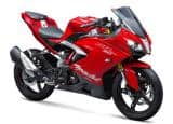 TVS Apache RR 310 (Akula 310) launched in India: Check out its features and specifications