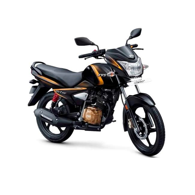 Tvs Victor Premium Edition Launched In India Check Out