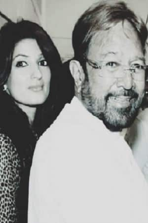 8 heart-warming photos of birthday duo Twinkle Khanna with father Rajesh Khanna!