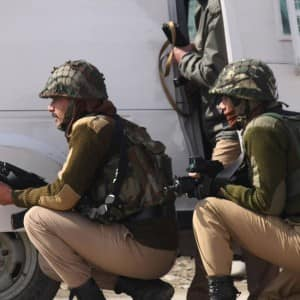 Jammu and Kashmir: One policeman martyred, 3 injured in 15-hour Tral encounter