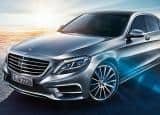 Mercedes Benz S-Class facelift to be unveiled in May; check out its expected features and technology!