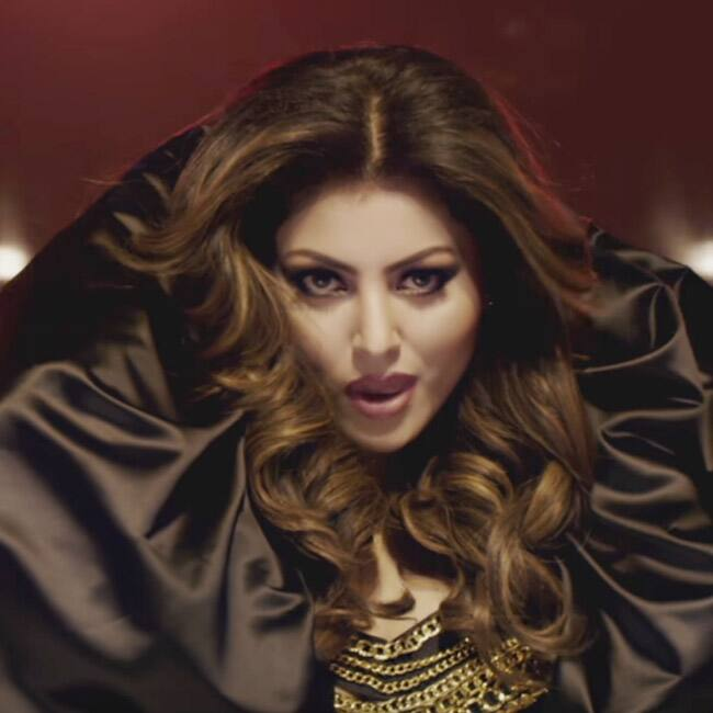 Urvashi Rautela Looks Hot AF In Haseeno Ka Deewana Song Of