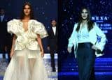 PICS: Vaani Kapoor was a breath of fresh air at AIFW Autumn/Winter 2018 Day 1