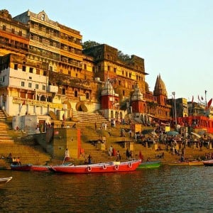 Top 8 places, you can enjoy the natural flow and serenity of river Ganga at!