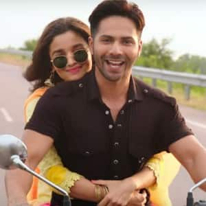 Badrinath Ki Dulhania trailer: Varun Dhawan and Alia Bhatt are back with their desi romance