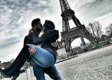 Sneak peak into newlyweds Vatsal Sheth and Ishita Dutta's romantic honeymoon in Paris