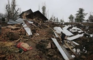 Jammu and Kashmir Floods: A glimpse of grim situation of ravaged valley region