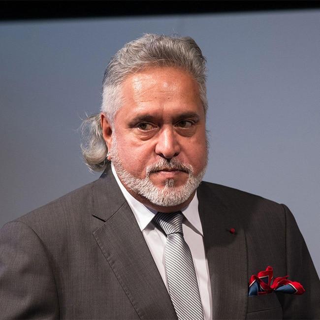 Vijay Mallya arrested in London in Money Laundering case