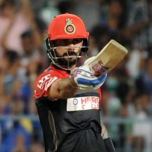 IPL 2016: Royal Challengers Bangalore beat Kolkata Knight Riders by 9 wickets