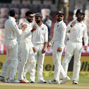 India Vs Bangladesh 2017 Test, Day 5: Highlights of the match
