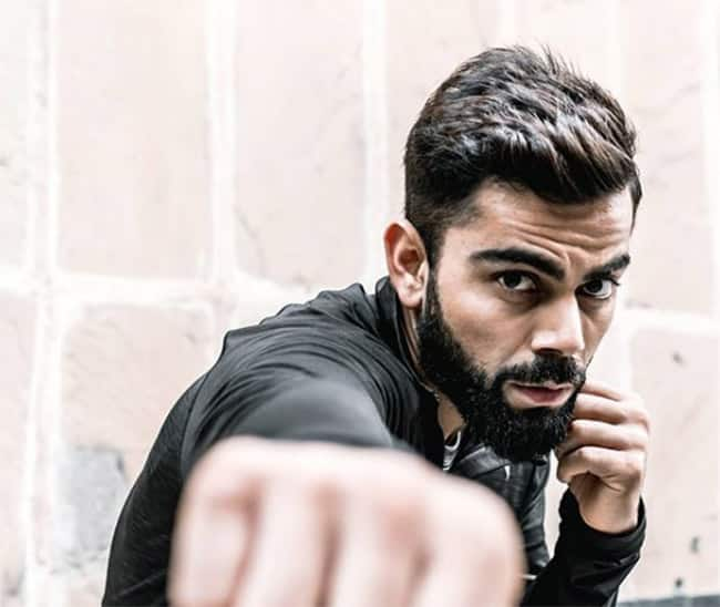Virat Kohli, Roger Federer named in TIME's 100 Most Influential People