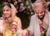 PHOTOS: Virat Kohli ties knot with Anushka Sharma in Italy