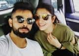 Anushka Sharma and Virat Kohli LOVE BOUND in New York, see pics!