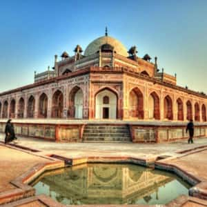 Places to enjoy in Delhi free of cost!