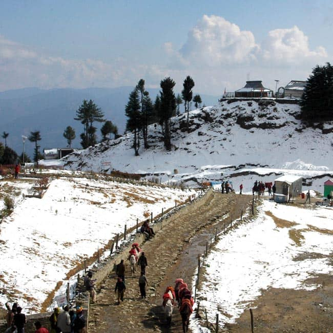 Places To Visit In Summer Vacation In South India: Explore The Beauty Of Shimla During Summer Vacations