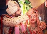 Divek's anniversary: 10 best pictures from Divyanka Tripathi and Vivek Dahiya's wedding to recapitulate the grand celebration of love!