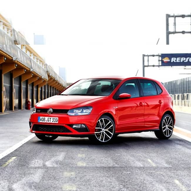 Volkswagen Polo 2017 launching soon