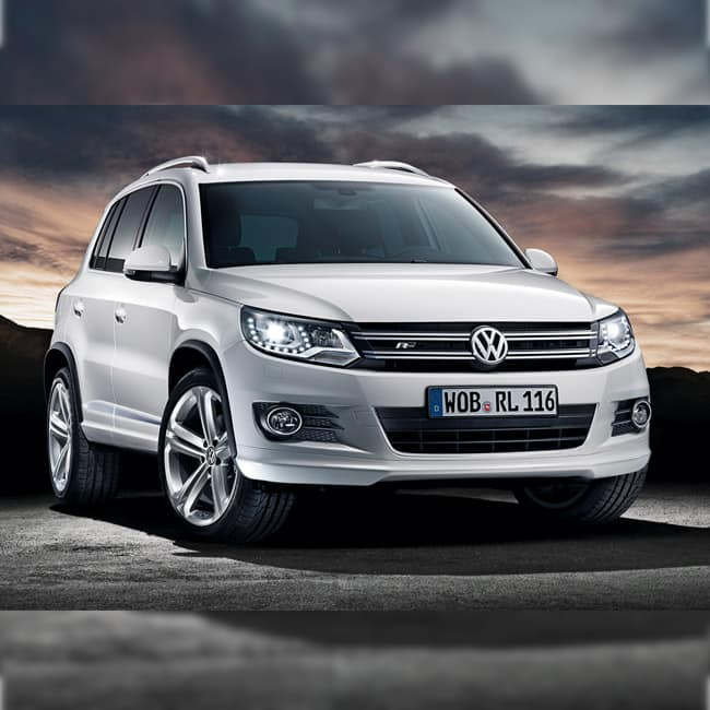 Suv Volkswagen: 10 SUV's To Be Launched In India In 2017