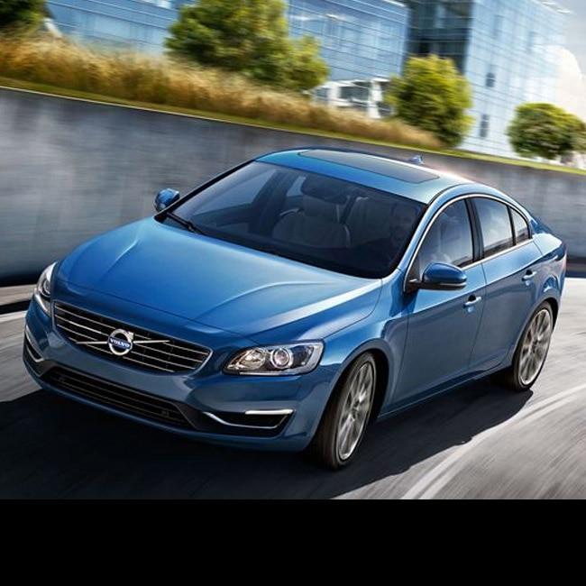 Volvo Pricing