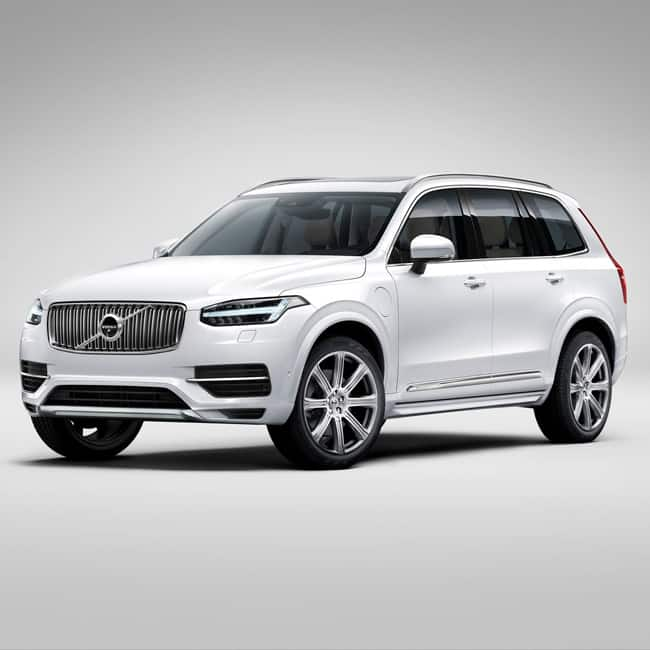 2020 Volvo Xc90 Hybrid T8 Mpg: Check Out 6 Green Cars That You Can Buy In India