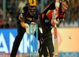 IPL 2017 on Super Saturday - KKR v SRH, DD v KXIP
