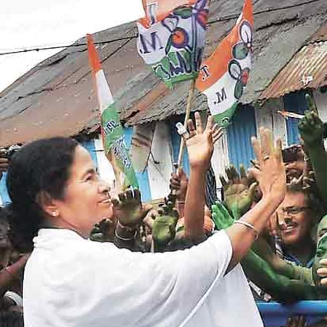 When Mamata Banerjee went on fast for farmers