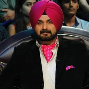 7 times when ex-BJP leader Navjot Singh Sidhu proved that he is meant to be in headlines!