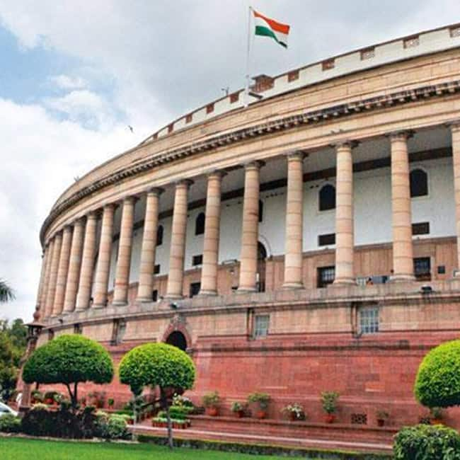 Winter session of Parliament begins from December 15th