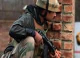 J&K Encounter: Terrorists hiding inside building in Kashmir's Anantnag, woman killed