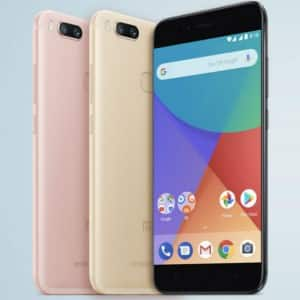 Xiaomi Mi A1 launched in India: Check out its features and