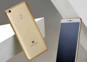 Xiaomi Mi Max 2 launched: Check out its features and specifications