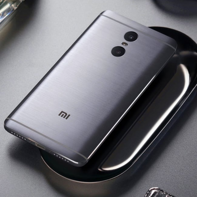 Xiaomi Redmi Pro 2 camera