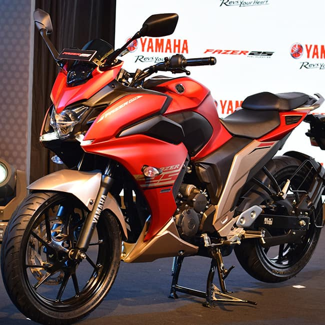 Yamaha F Price In India