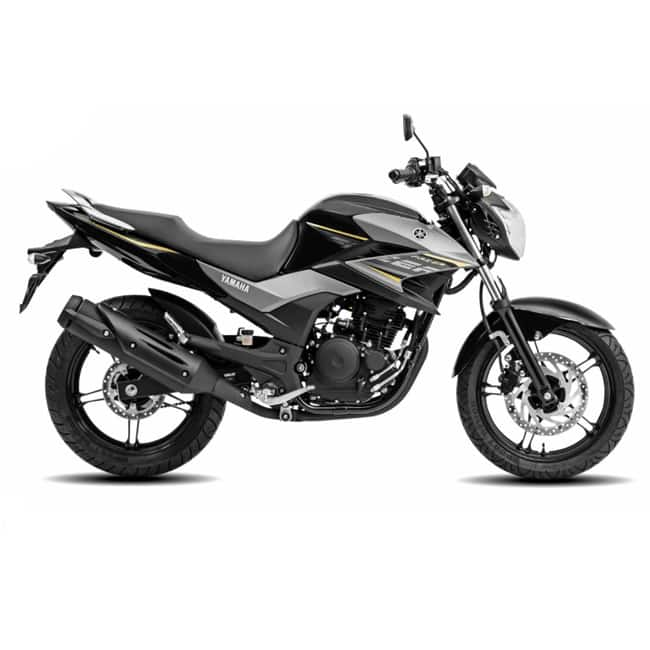 yamaha fazer  design features yamaha fazer  check   expected features