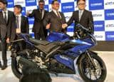 Yamaha YZF-R15 V3.0 launched at Auto Expo 2018; check out price, features and specifications
