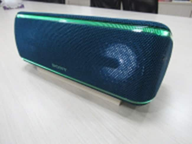 Sony SRS XB41 Bluetooth Speaker Launched  Get Ready to Unleash The Party Animal in You