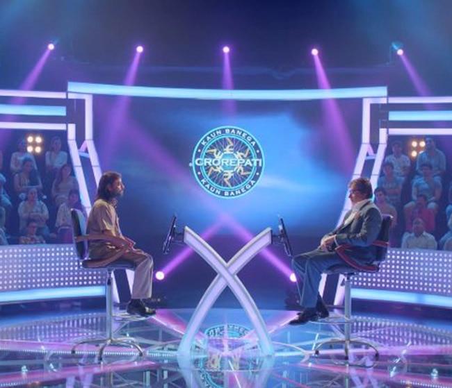 Kaun Banega Crorepati 10 Teaser  Amitabh Bachchan Asks Fans to Take on Life Challenges