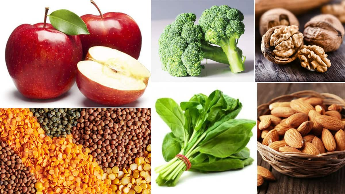 10 Superfoods to Naturally Burn Fat Faster