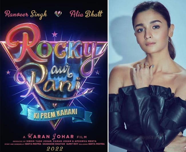 12 out of 25 movies in Alia Bhatt s filmography are produced by Karan Johar