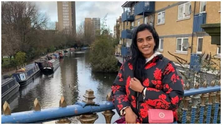 2012 Was Turning Point in Sindhu s Career