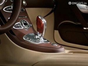 2013 Frankfurt Motor Show: Bugatti Veyron 'Jean Bugatti' Edition