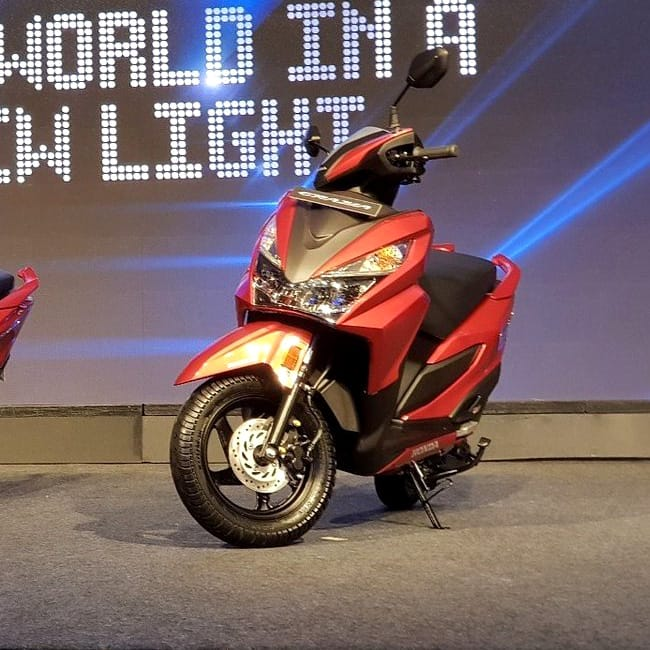 2017 honda grazia engine 2017 honda grazia launched check out its