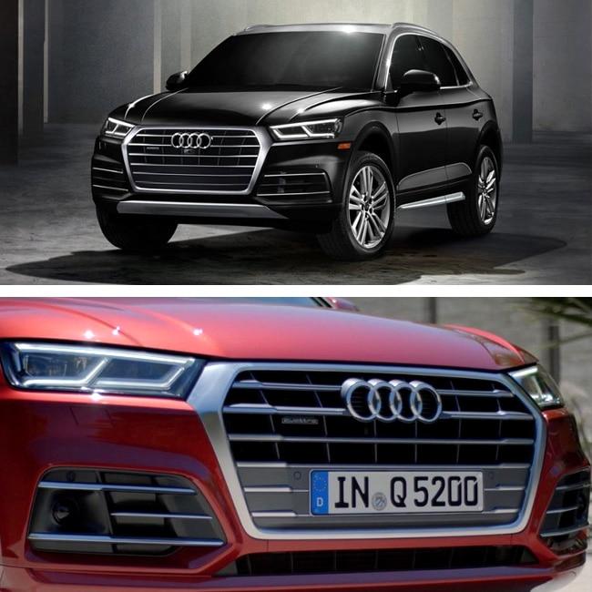 Audi Q5 Price In India 2018